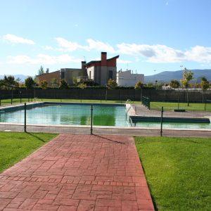 Piscina zona común_ Casa Saleros.