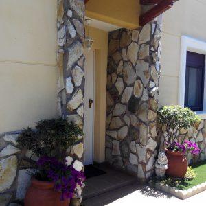 Entrada _Casa Saleros.