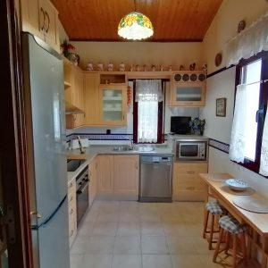 Cocina_Casa Saleros.