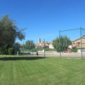 Campo de fútbol_Casa Saleros